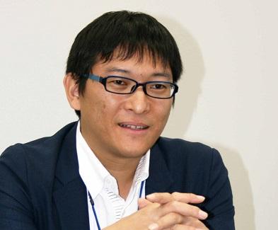 京都大学iCeMS 北川進グループ 樋口雅一先生
