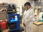 北海道大学 電子科学研究所 スマート分子研究分野 相良剛光助教