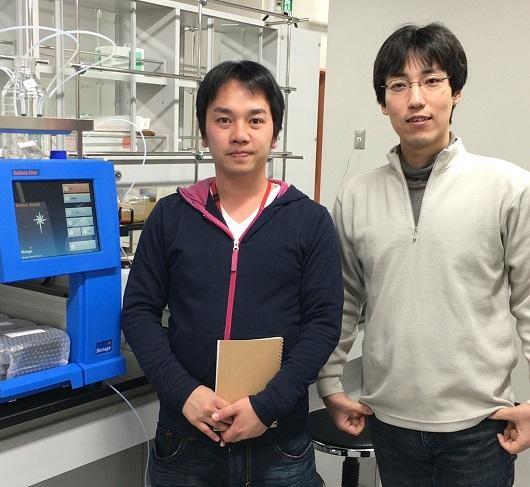 分子科学研究所 岡崎統合バイオサイエンスセンター 加藤研究室