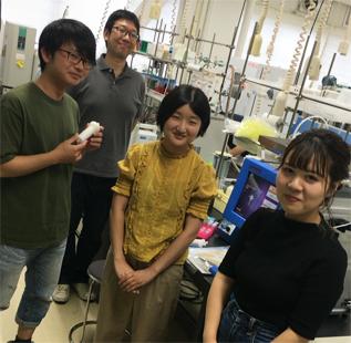関西大学 科学生命工学部 先端高分子化学研究室