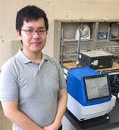 熊本大学 薬学部 大学院薬学教育部 大学院生命科学研究部 分子薬化学研究室