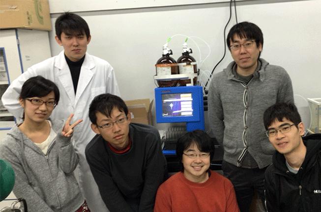 京都大学大学院 工学研究科 関研究室