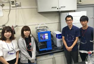 名古屋大学大学院 工学研究科 八島研究室