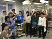 名古屋大学大学院 理学研究科 物質理学専攻化学系 機能有機化学研究室 山口研