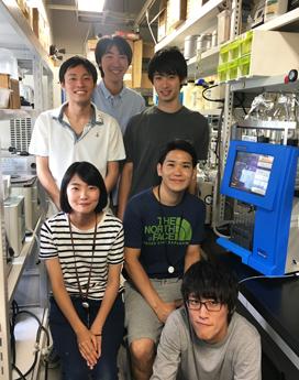 信州大学 繊維学部 化学・材料学科 ファイバー材料工学コース 木村 睦研究室