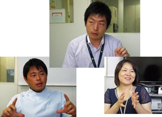 中外製薬 鎌倉研究所 研究本部創薬化学研究部