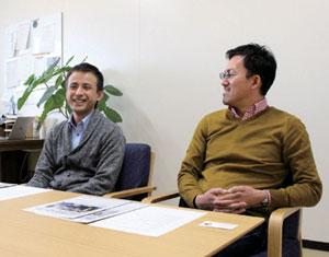 広島大学大学院工学研究科応用化学専攻 反応設計化学研究室