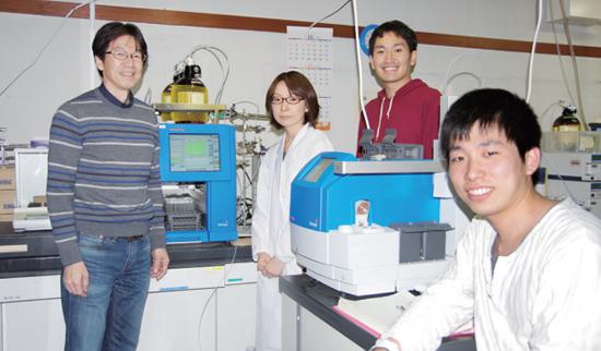 北海道大学大学院薬学研究院 創薬科学研究教育センター