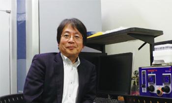 名古屋大学環境医学研究所 生体適応・防御研究部門 脳機能分野 澤田教授