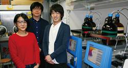 大阪大学大学院工学研究科 応用化学専攻 生越研究室