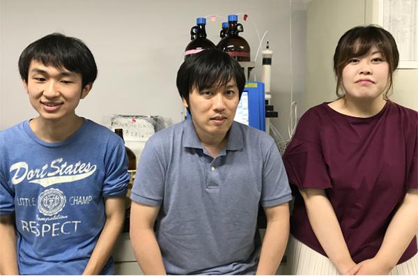 大阪大学工学研究科生命先端工学専攻