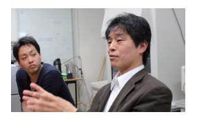 鳥取大学大学院工学研究科化学・生物応用工学専攻