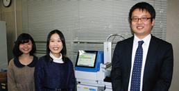 横浜国立大学大学院 工学府 機能発現工学専攻 先端物質化学コース 川村研究室